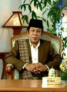 K.H Zainudin Muhammad Zein