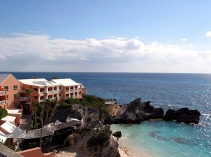 1. The Reefs, Bermuda