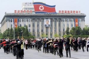 10. North Korea
