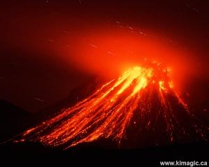 12. Soufriere Hills Volcano, Mont Serrat