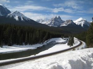 16. Rocky Mountaint, Canada