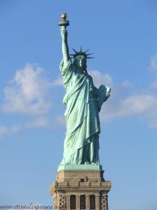 17. Liberty Statue, USA