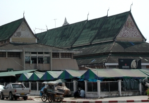 17. Vientiane - Morning Market, Laos