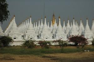 18. Mandalay - Kuthodaw Pagoda, Myanmar