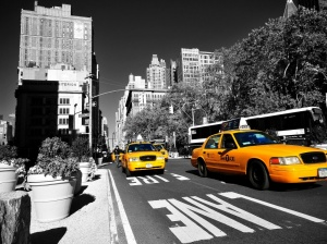 18. Yellow Taxi