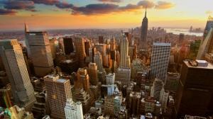 19. New York City