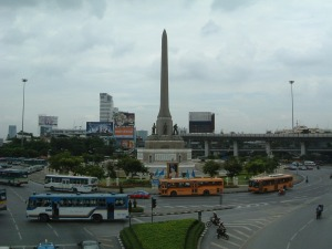 19. Victory Monument, Thailand