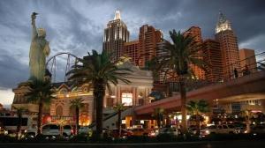 23. Las Vegas