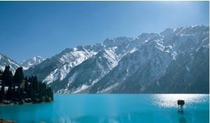 27. Karasay District, Kazakhstan