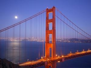 29. Golden Gate