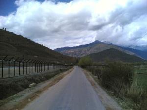 30. Paro, Bhutan