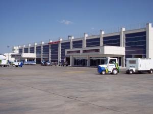 44. Kayseri Havaalani Airport, Turki