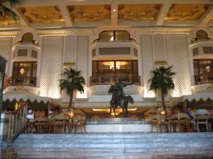 48. Hotel Hyatt, Oman
