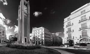 49. Place d'Etoile, Lebanon