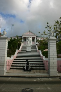 5. Government House, Bahama