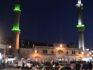 52. Amman, Yordania