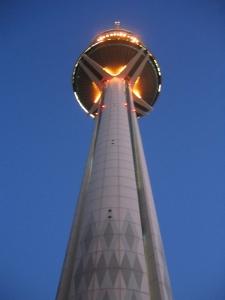 53. Liberation Tower, Kuwait