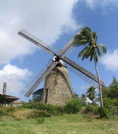 6. Morgan Lewis Windmill, Barbados