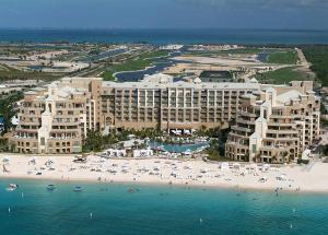 7. The Ritz Carlton Grand Cayman