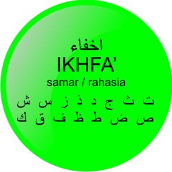Muat Turun Al Quran Cara Membaca Dan Bacaan Dalam Ikhfa Coolzfiles