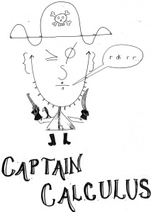 Captain-Calculus