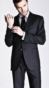 7 Cara Pria Memilih Pakaian Casual dan Formal