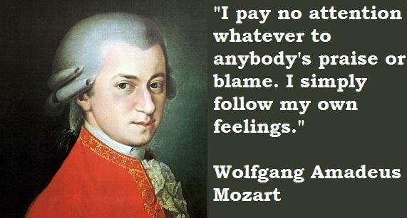 wolfgang amadeus mozart wikiquote - Wolfgang Schuble Lebenslauf
