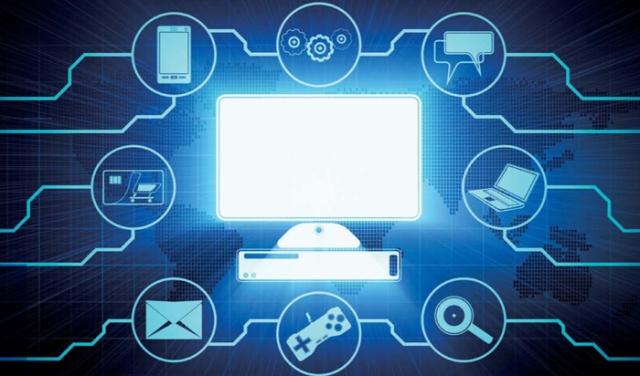 Teknologi | Ishfah Seven
