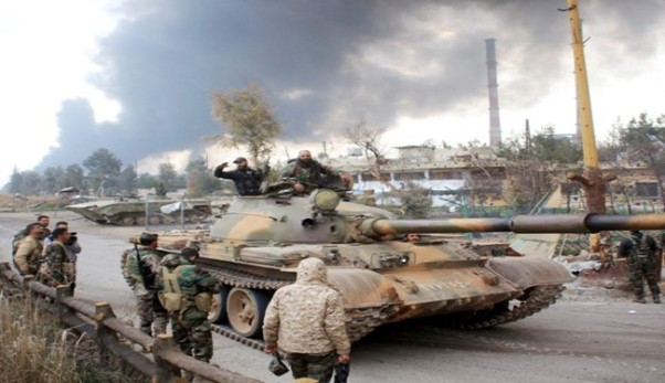 Aleppo Battle between Govt. Army, Terrorists Play Decisive Role in Syrian War, Why?