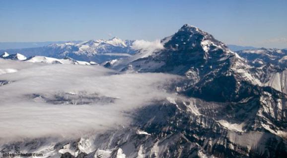 gunung-aconcagua