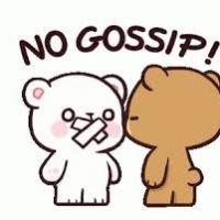 Lelaki - No Gossip